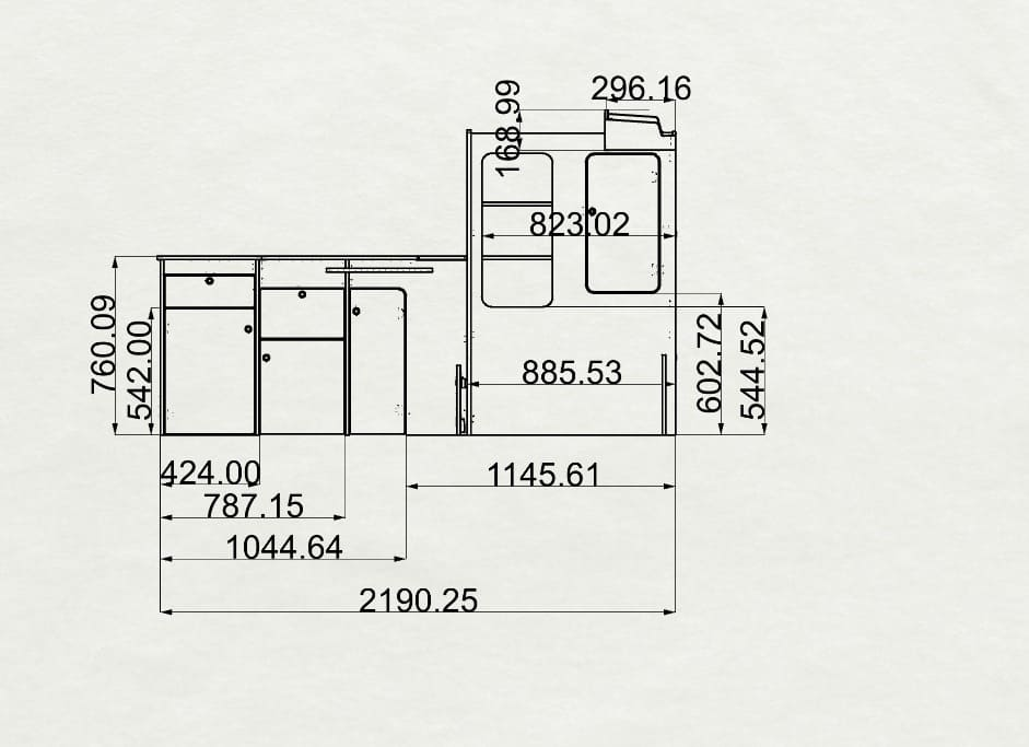 vw Camper Dimensions Type 2 vw t4 – Type 2 Diy Flat Pack